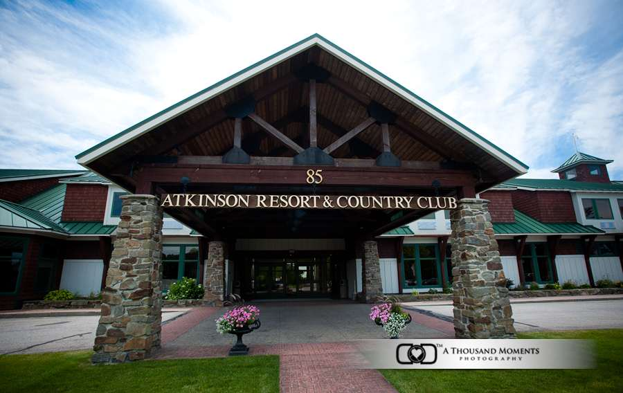 Destination weddings bahamas - Atkinson Country Club 187 A Thousand Moments