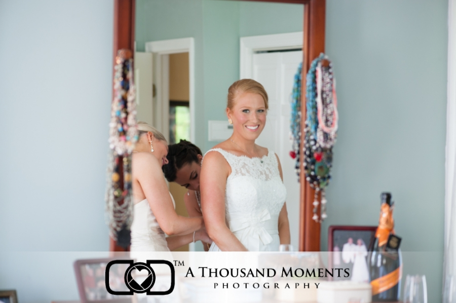 Kathryn & Craig NH Wedding Preview » A Thousand Moments