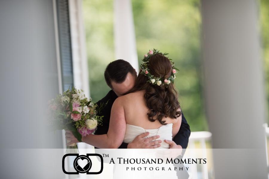 Kristina and michael wedding