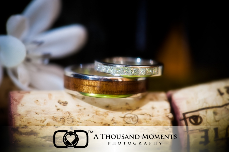 Tamar Vince wedding at Loon Mountain A Thousand Moments